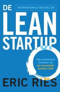Lean Startup Boek